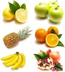 Una alimentación sana es el secreto de tener eterna juventud…